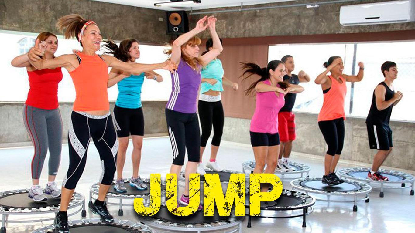 JUMP-pc